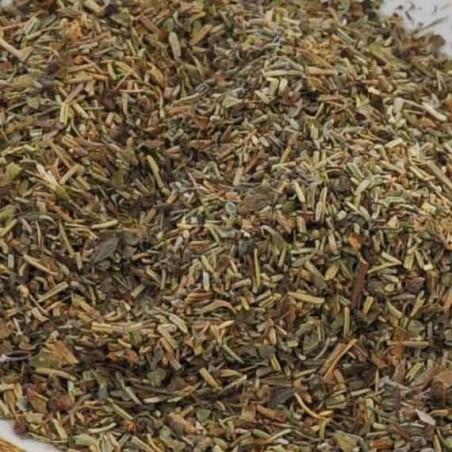 épices Herbes de provence