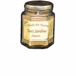 Tarti Sardine - Piment