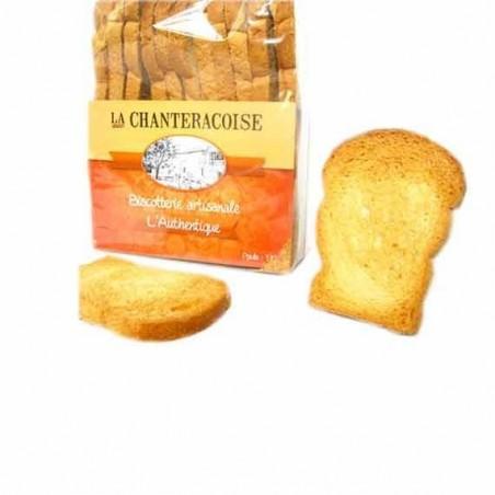 Biscottes Artisanales