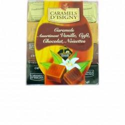 Assortiment Caramels