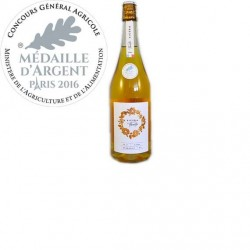 Cidre IGP Normandie