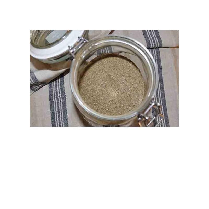 sel de guérande aux Herbes