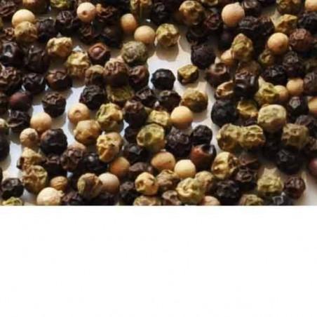 épices Melange de poivre