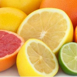 """Soap """"with citrus fruits"""""""