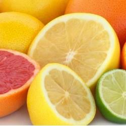 """Zeep """"met citrusvruchten"""""""