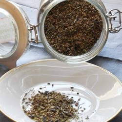 Provence herbs with lavender
