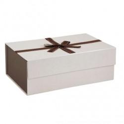 Coffret cadeau carton