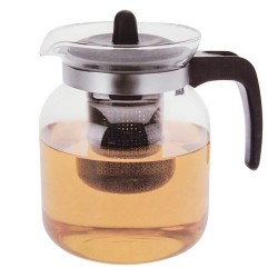 Teapot with Tea Infuser 1.5 L