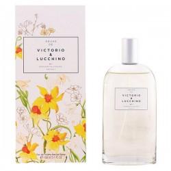Duftwasser Nr. 1 Victorio & Lucchino: Orange Blumen
