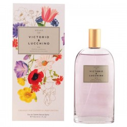 Eau parfumée Nº 4 Victorio & Lucchino