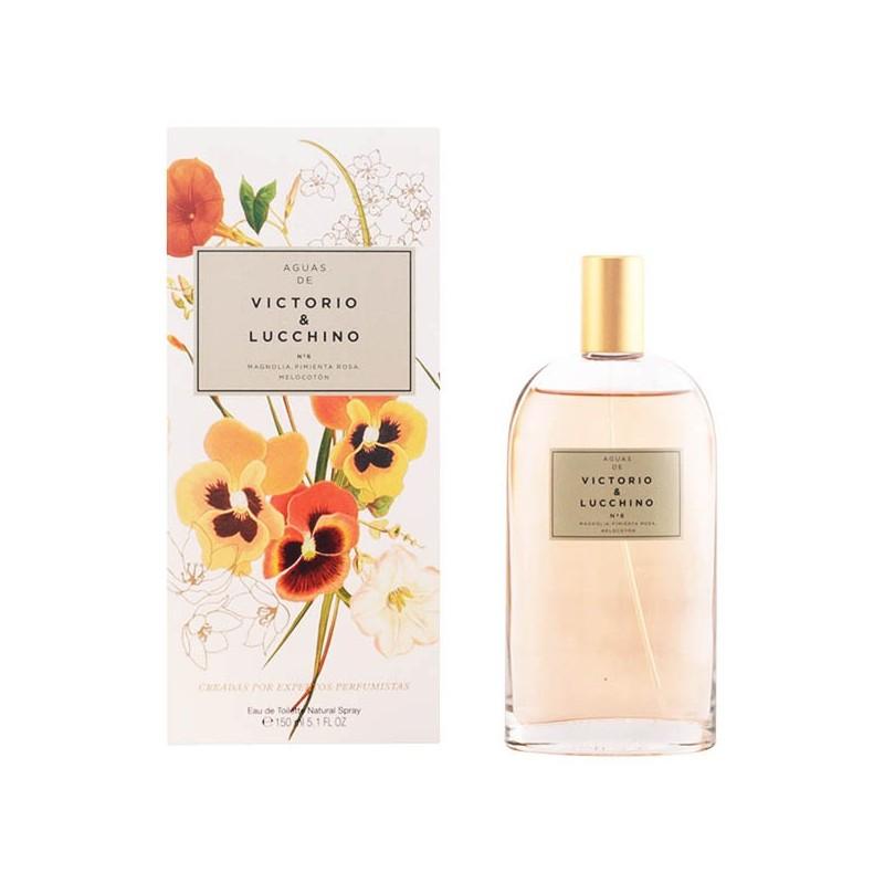 Parfum Femme V&l Agua Nº 6 Victorio & Lucchino EDT