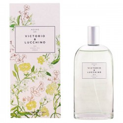 Scented water Nº 3 Victorio & Lucchino: Iris