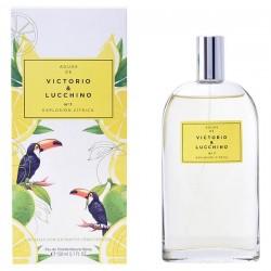 Perfume mujer Nº 7 Victorio...