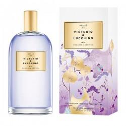 Eau parfumée Nº 12 Victorio...