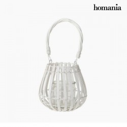 Bougeoir Homania 3463 Blanc