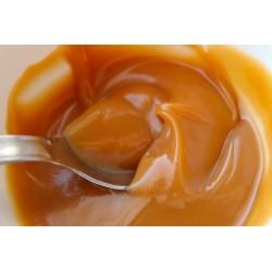 5 karamels verspreid - Franse delicatessen online