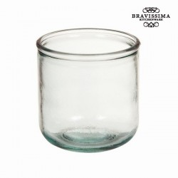 Verre - timbale, transparent