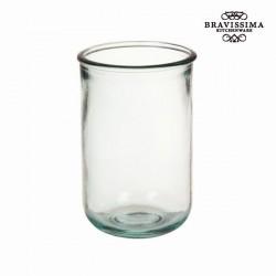 Bicchiere alto, trasparente