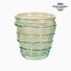 9 cm glass