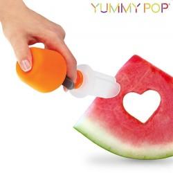 Stampino Buca Dolci Yummy Pop