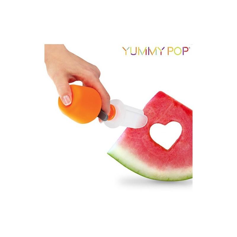 Yummy Pop Nachtischdekorierer