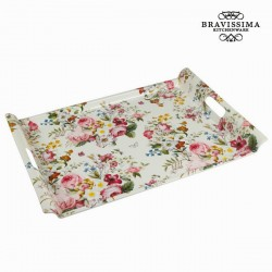 Tray Melamin (52 x 37 cm) - Kitchen's Deco Collection