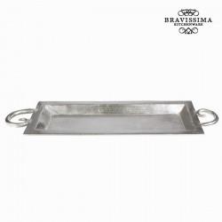 Schale Aluminium (70 x 24 x...