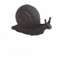 Escargot en fonte