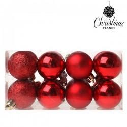 Bolas de Navidad 5313 4 cm...