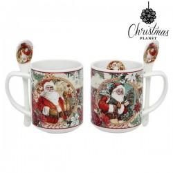 Cup with Box Christmas 4193 Father christmas