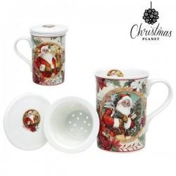 Tasse mit Box Christmas 4230 Weihnachtsmann