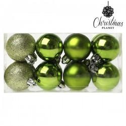 Bolas de Navidad 6479 4 cm...