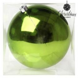 Boule de Noël Christmas 7391 20 cm Vert