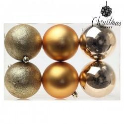 Bolas de Navidad 7933 8 cm...