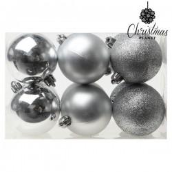 Bolas de Navidad 8145 6 cm...