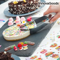 InnovaGoods Cake Cutter and...