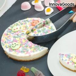 Coupeur-Serveur de Gâteaux
