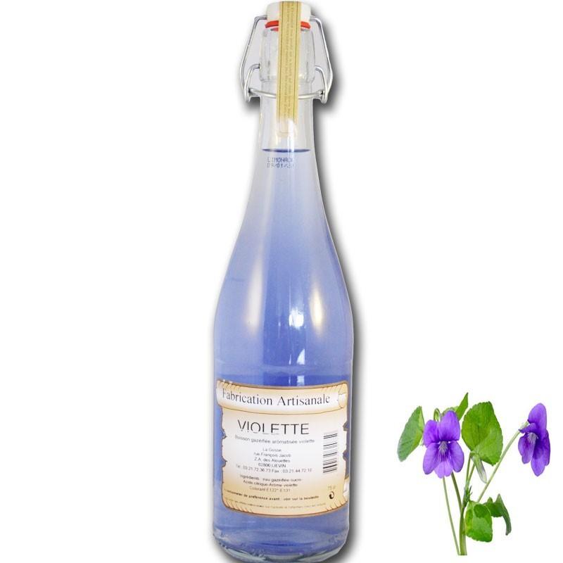 Limonada Con Violeta - delicatessen francés online