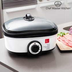 Robot culinaire Chef Master...