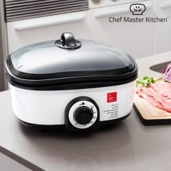 Robot de cocina chef master...