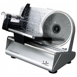 Meat Slicer 200W Inox
