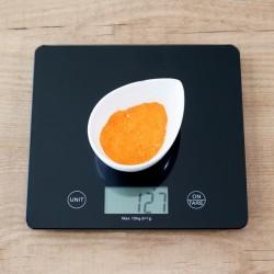 Küchenwaage 10 kg LCD