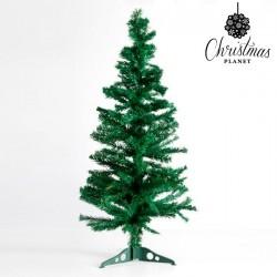 Árbol de navidad clásico...