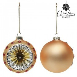 Boules de Noël 1730 8 cm (2...