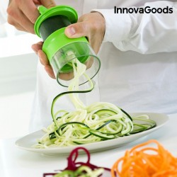 Coupe-Légumes en Spirale...