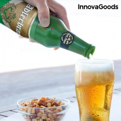 Espumador de Cerveza...