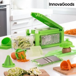 Mandoline and Spiralizer...