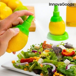 Citrus Juicer & Sprayer
