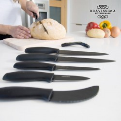 Couteaux en Céramique...