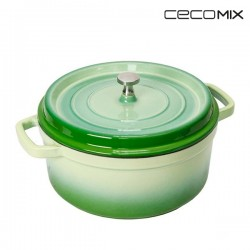 Cecomix Bamboe Kookpot